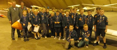 10th Chippenham Cub Scouts