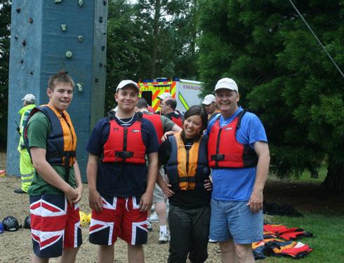 RAIT2009 Crew Challenge