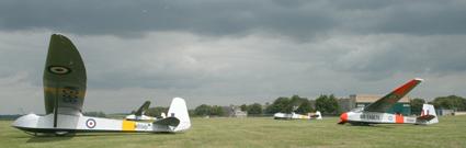 RIAT Gliders