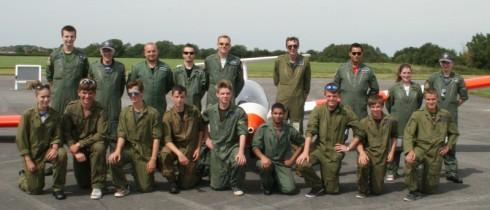 Summer Course 1 - 2012